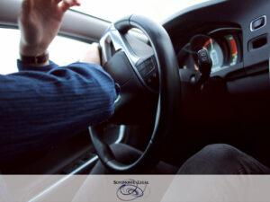 ¿Ha tenido usted un accidente de tráfico en Tenerife?