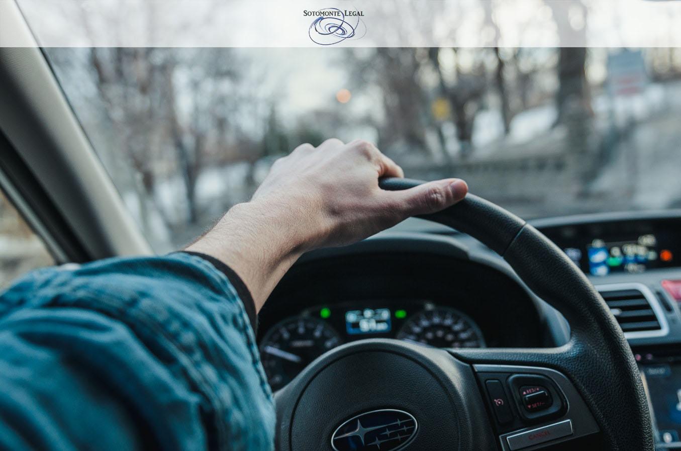 Indemnización por accidente de tráfico: Sistema de valoración